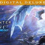 Monster Hunter World Mac Torrent - [DIGITAL DELUXE EDITION] for Mac