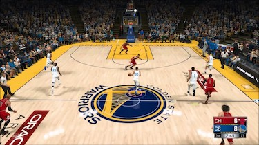NBA 2K17 Mac Torrent