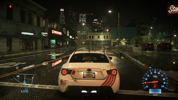 Need for Speed 2015 Mac Torrent