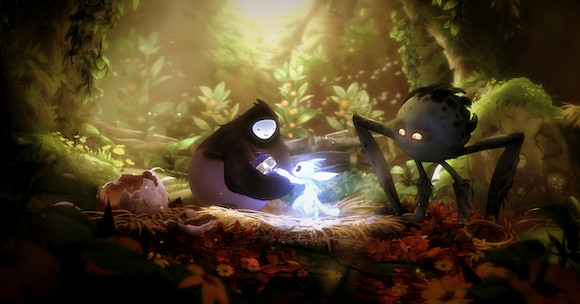 Ori and the Will of the Wisps Mac Torrent