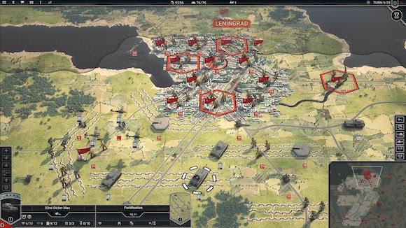 Panzer Corps 2 Mac Torrent