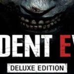 Resident Evil 2 Mac Torrent - [DELUXE EDITION] for Macbook/iMac