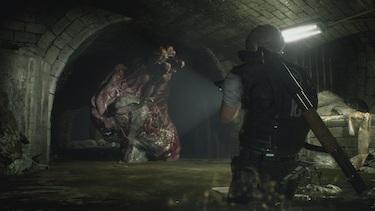 Resident Evil 2 Mac Torrent