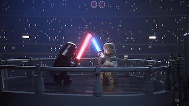 Lego Star Wars The Skywalker Saga Mac Torrent