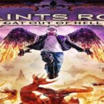 Saints Row Gat Out of Hell Mac Torrent - [FULL GAME] for Mac