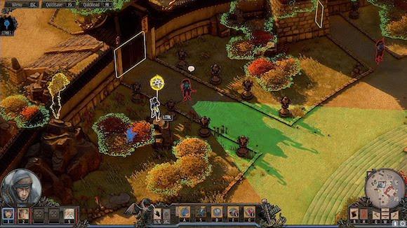 Shadow Tactics Blades of the Shogun Mac Torrent