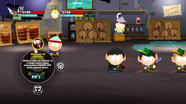 South Park the Stick of Truth Mac Torrent