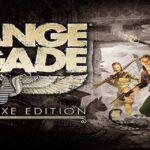 Strange Brigade Mac Torrent - [DELUXE EDITION] for Macbook/iMac