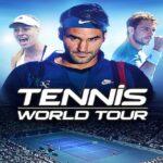 Tennis World Tour Mac Torrent - [ROLLAND-GARROS EDITION] for Mac