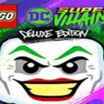 Lego DC Super-Villains Mac Torrent - [DELUXE EDITION] for Mac