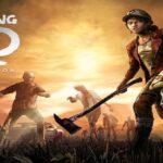 The Walking Dead Final Season Mac Torrent - [TOP GAME] for Mac