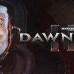 Warhammer 40.000: Dawn of War III Mac Torrent - [FULL GAME] for Mac