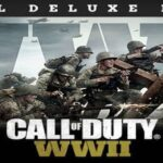 Call of Duty WWII Mac Torrent - [DIGITAL DELUXE] Edition for Mac