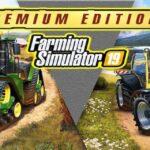 Farming Simulator 19 Mac Torrent - [PREMIUM EDITION] for Mac