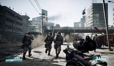 Battlefield 3 Mac Torrent