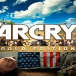 Far Cry 5 Mac Torrent - [GOLD EDITION] for Macbook/iMac