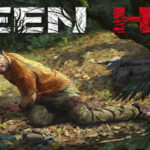 Green Hell Mac Torrent - [HOT SURVIVAL GAME] for Macbook/iMac
