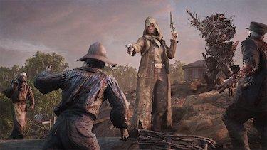 Hunt Showdown Mac Torrent
