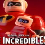 Lego The Incredibles Mac Torrent - [FULL GAME] for Macbook/iMac