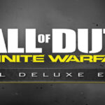 Call of Duty Infinite Warfare Mac Torrent - [DIGITAL DELUXE EDITION]
