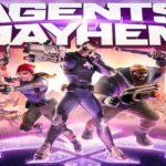Agents of Mayhem Mac Torrent - [TOTAL MAYHEM EDITION] for Mac