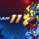 Mega Man 11 Mac Torrent - Macbook/iMac EDITION