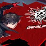 Persona 5 Strikers Mac Torrent - [DIGITAL DELUXE EDITION] for Mac OS