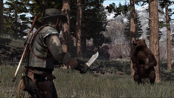 Red Dead Redemption Mac Torrent