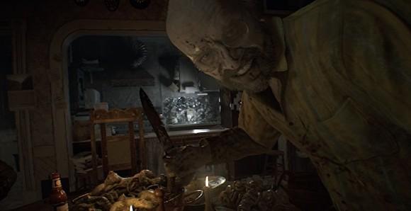 Resident Evil 7 Biohazard Mac Torrent