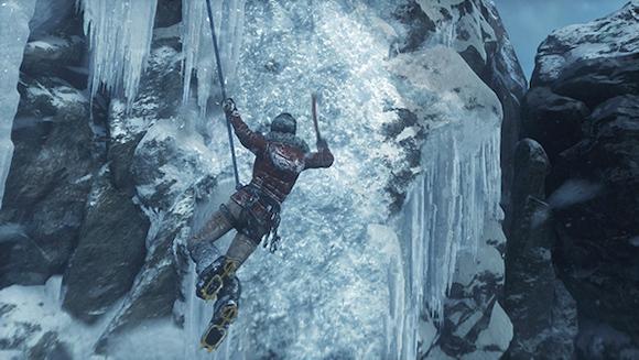 Rise of the Tomb Raider Mac Torrent