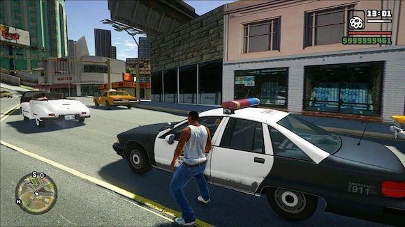 GTA San Andreas Mac Torrent
