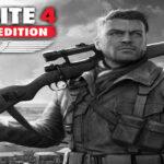 Sniper Elite 4 Mac Torrent - [DELUXE EDITION] for Mac