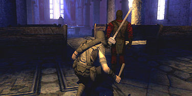 Thief Deadly Shadows Mac Torrent