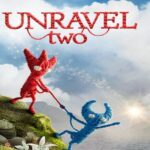 Unravel Two Mac Torrent - [TOP PUZZLE-PLATFORM] Game for Mac