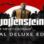 Wolfenstein 2 The New Colossus Mac Torrent - [TOP] Game for Mac