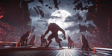 Werewolf The Apocalypse Earthblood Mac Torrent