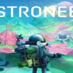 Astroneer Mac Torrent - [SANDBOX ADVENTURE] Game for Mac OS