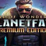 Age of Wonders Planetfall Mac Torrent - [PREMIUM EDITION] for Mac