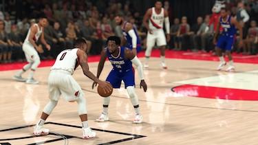 NBA 2K21 Mac Torrent